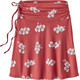 Patagonia Lithia Skirt Women red